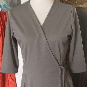 Travel Smith wrinkle free dress